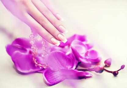 ,manicure